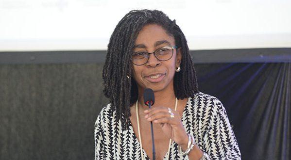 Jurema Werneck, a admirável diretora da Anistia no Brasil