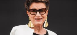 Aos 80, Costanza Pascolato  é maior autoridade em moda do Brasil