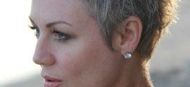 Sugestões de cortes de cabelo para você que chegou à maturidade