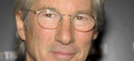 Ator e ativista social, Richard Gere chega muito bem aos 70