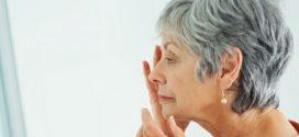 Como manter a pele bonita e  saudável depois de uma certa idade