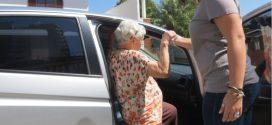 São Paulo já tem aplicativo de transporte só para idosos: EuVô