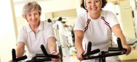 A velhice é uma doença. O que temos que saber é rejuvenescer