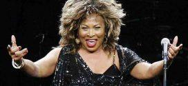 Tina Turner:  um bom caso  de superação da violência doméstica