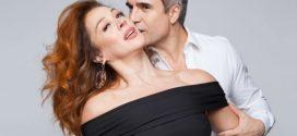 "Aos 52 anos, a atriz Cláudia Raia se gaba: ""Eu estou no meu auge"""