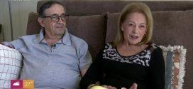 Romance entre pessoas mais velhas é muito bom para a saúde