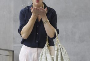 Modelos da blogueira de moda Beth Djalali para o verão