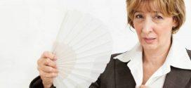 Médicos dão 10 dicas para amenizar os sintomas da menopausa