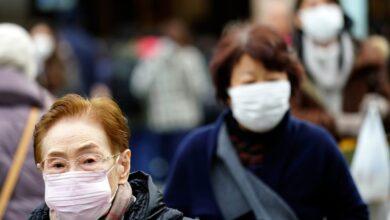 Foto de Idosos estão no grupo dos mais vulneráveis ao Coronavírus