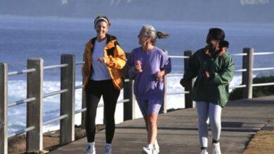 Foto de Conheça aqui os exercícios mais recomendados para a sua idade