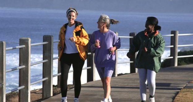 Conheça aqui os exercícios mais recomendados para a sua idade