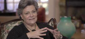 Quero fazer com que mulheres de 60 anos deixem  de ser invisíveis