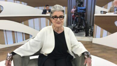 Foto de Entrevista imperdível de Costanza Pascolato, ícone aos 80 anos