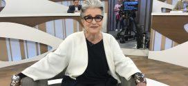 Entrevista imperdível de Costanza Pascolato, ícone aos 80 anos