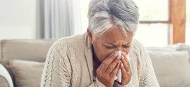Medo do novo corona vírus entre os mais velhos tem fundamento