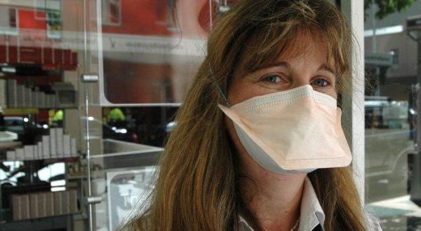 Máscaras de todos os tipos para se proteger do novo coronavírus
