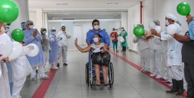 Sem uma reviravolta na epidemia, nosso sofrimento demorará a acabar