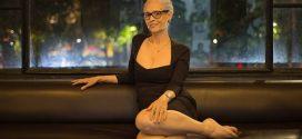 Com uma senhora carreira, Sônia Braga chega aos 70 anos de vida