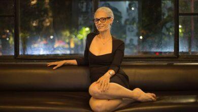 Foto de Com uma senhora carreira, Sônia Braga chega aos 70 anos de vida