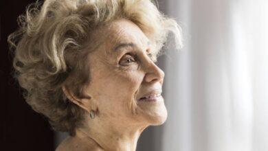 Foto de Uma geração que expulsou da linguagem a palavra envelhecer