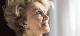 Uma geração que expulsou da linguagem a palavra envelhecer