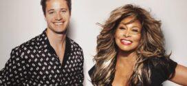 Tina Turner chega ao topo da parada pop americana aos 80 anos
