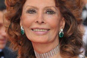 Comercial com Sophia Loren linda aos 81 volta a circular na rede