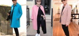 Ótimas dicas de moda para mulheres que já passaram dos 50