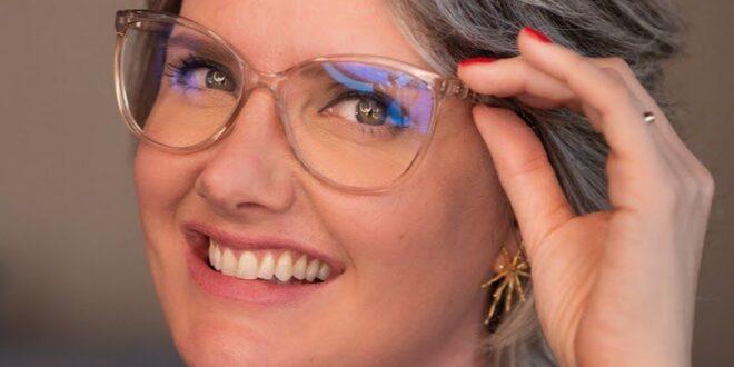 Luciane Cacinsky dá boas dicas de moda para quem  passou dos 40