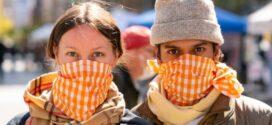 Lilian Pacce, jornalista de moda: A máscara será a nova camiseta