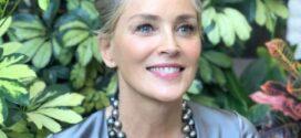 Sharon Stone: o renascer da última grande estrela de Hollywood