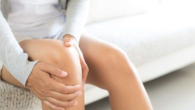 Foto de O médico disse que não há o que fazer pelo meu joelho. Mas há sim