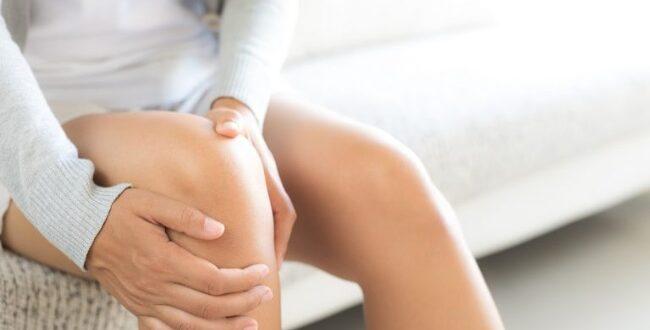 O médico disse que não há o que fazer pelo meu joelho. Mas há sim