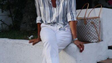 Foto de Como se vestir aos 40, 50,60: dicas infalíveis de Luciane Cachinsky
