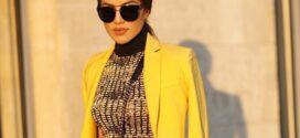 Tendências da moda para o verão de 2021, que já está a caminho