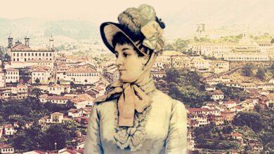 Foto de Bárbara Heliodora: poeta e mulher bem singular para sua época