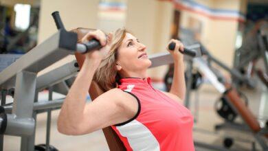 Foto de Com a idade, o metabolismo  lento torna mais fácil ganhar peso