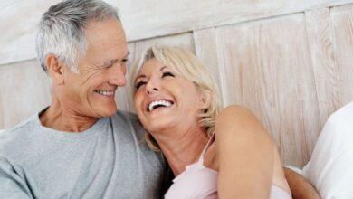 Foto de Os sites que ajudam quem tem mais de 50 anos e quer namorar
